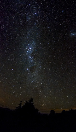 14mm Panorama - For Jax by Astronomr