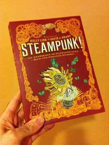 Steampunk pb!