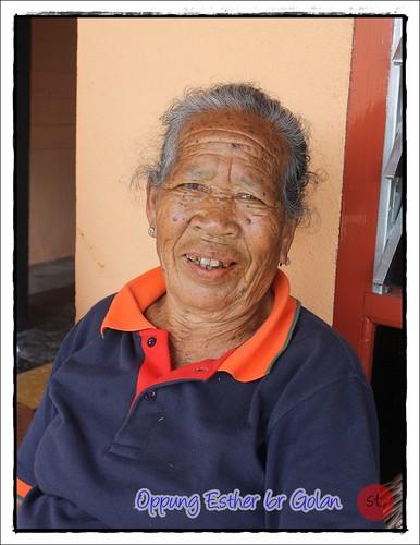 Oppung boru Nainggolan