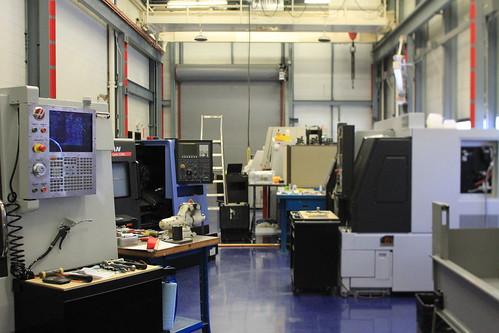 rapid prototyping machines