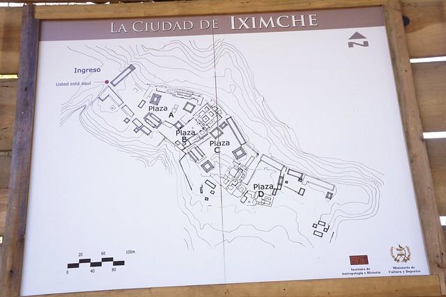iximche 1