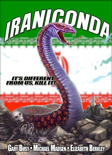Iraniconda