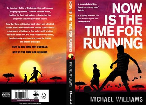 Michael Williams, Now is the Time for Running
