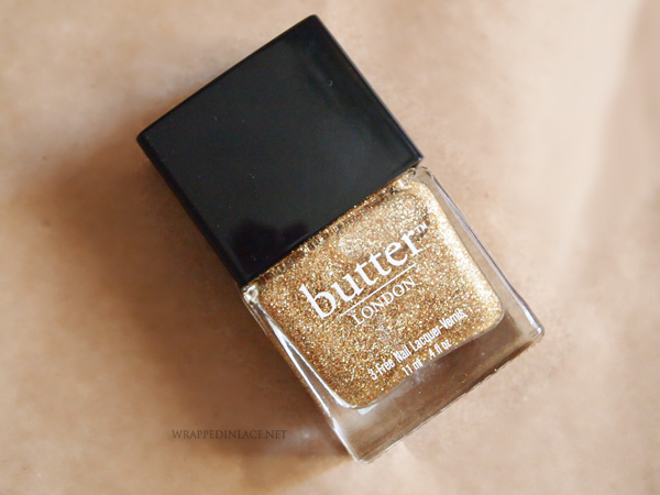 Butter London West End Wonderland Review