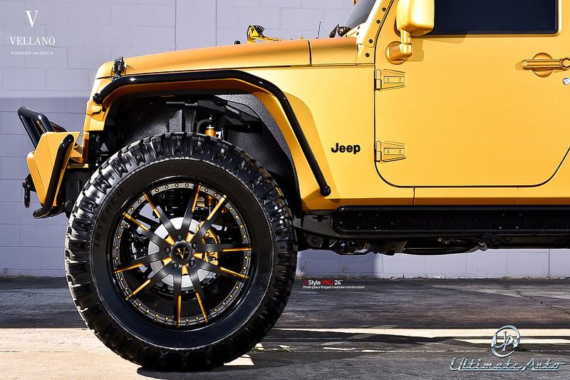 Jeep VKU
