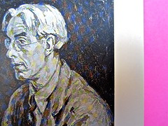 Virginia Woolf, Roger Fry. elliot 2012. [responsabilità grafica non indicata]; alla copertina: Ritratto di Roger Fry, di Vanessa Bell. Copertina (part.), 3