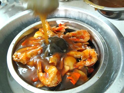 IMG_0268  厨师的盆菜