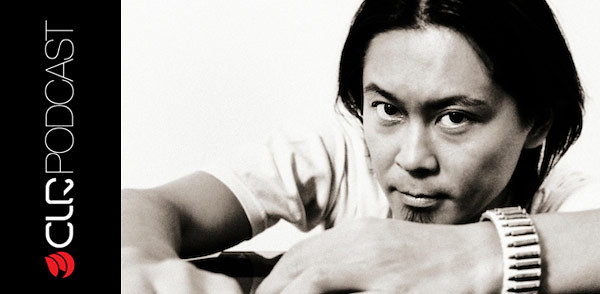 CLR Podcast 206 – Ken Ishii (Image hosted at FlickR)