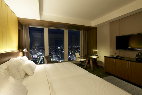 The Westin Sendai—Premier Room