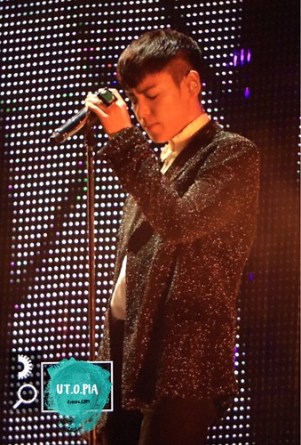 Big Bang - Made Tour - Osaka - 22nov2015 - Utopia - 09