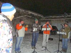 Büselichappe Abig 2010