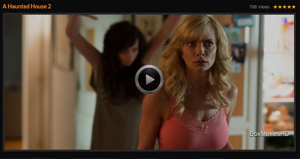 A Haunted House 2 Full Movie Streaming HD | A Haunted House
