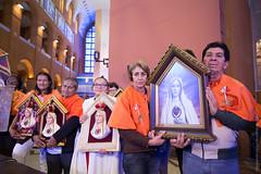 VIII Romaria ao Santuário de Aparecida - Brasil