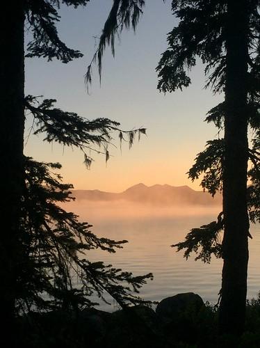oregon 2016 mountains lake