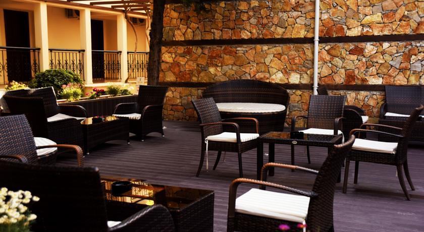 , kaş otelleri, kalkan otelleri, antalya otelleri, Otel - 305