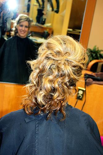Back-of-Hair