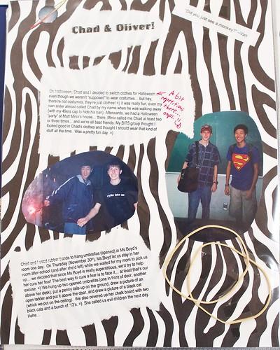 Senior Scrap Book 013
