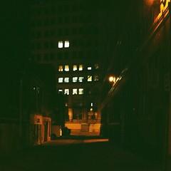 City walk. #milwaukee #latergram