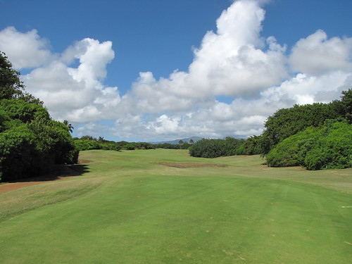 Kauai Lagoon Golf Club 1205