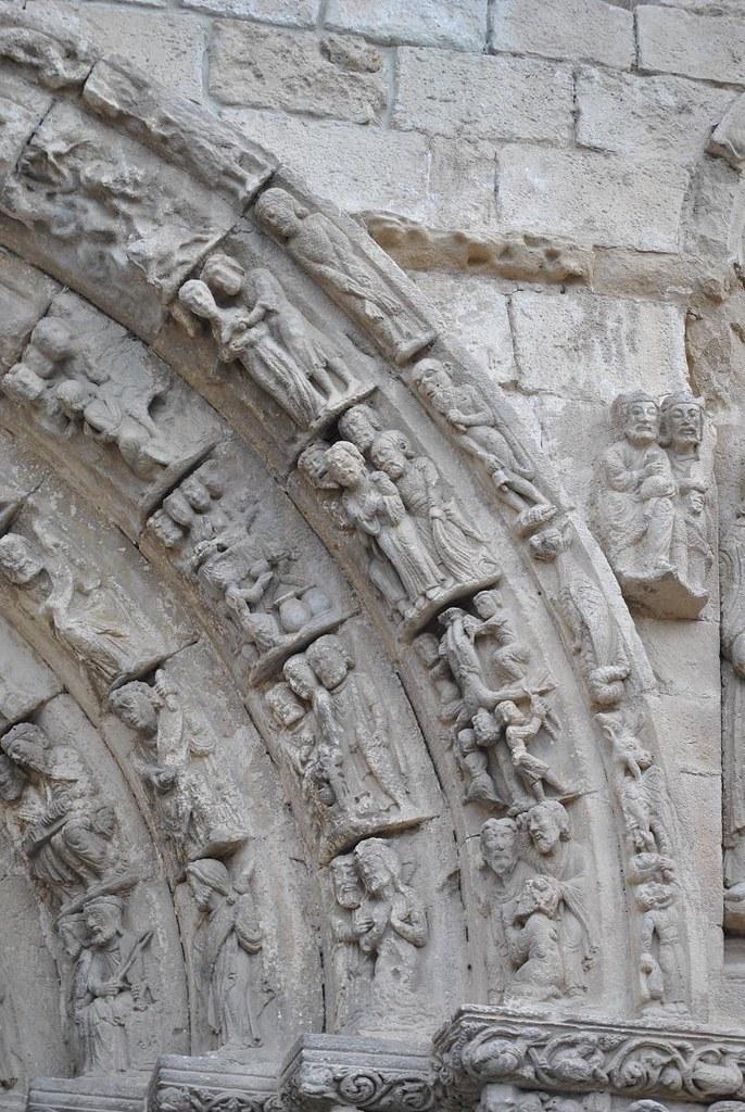 El demonio en el románico - Página 2 8079519016_2d41c3bbe3_b