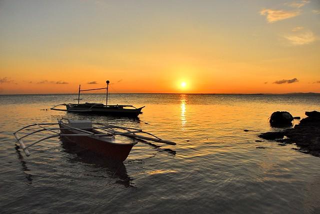 卡兒哈甘島 (Caohagan Island)