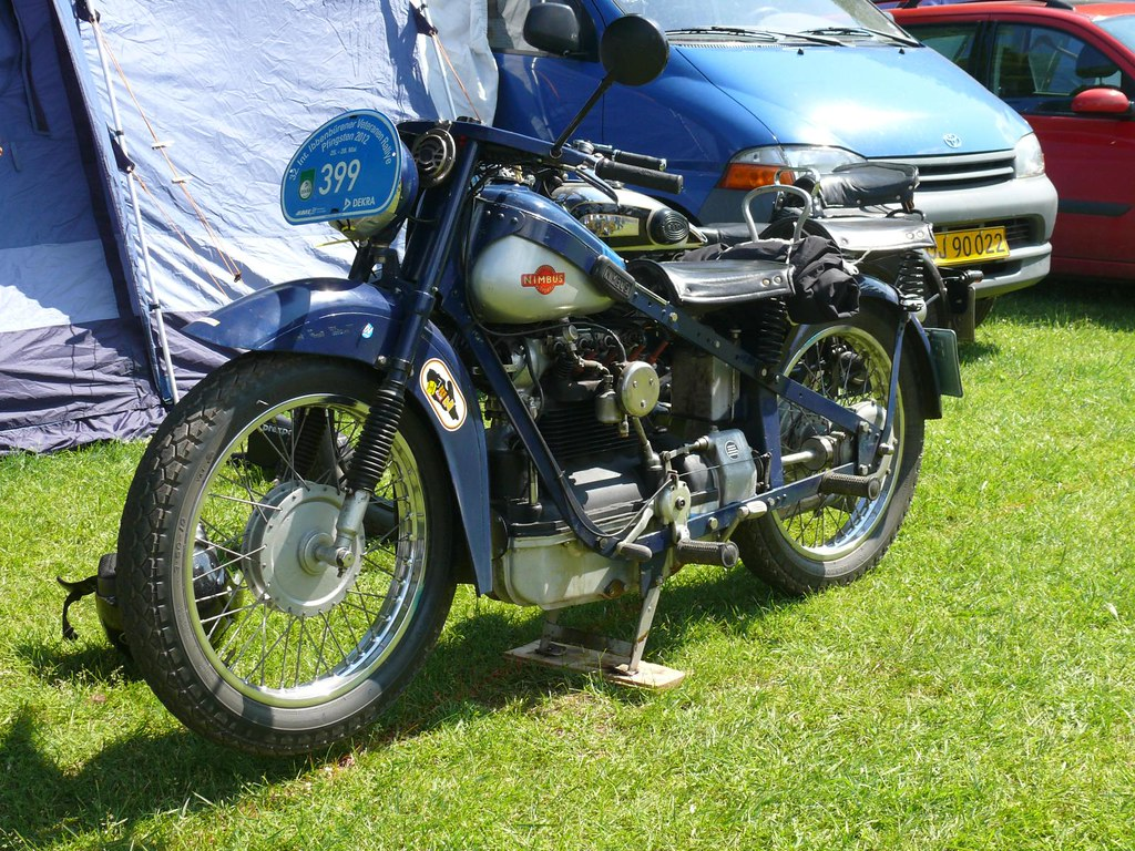 399 Nimbus 1937 blue vl