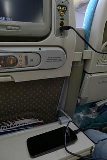 新航 A330-300 (SIN_TPE)
