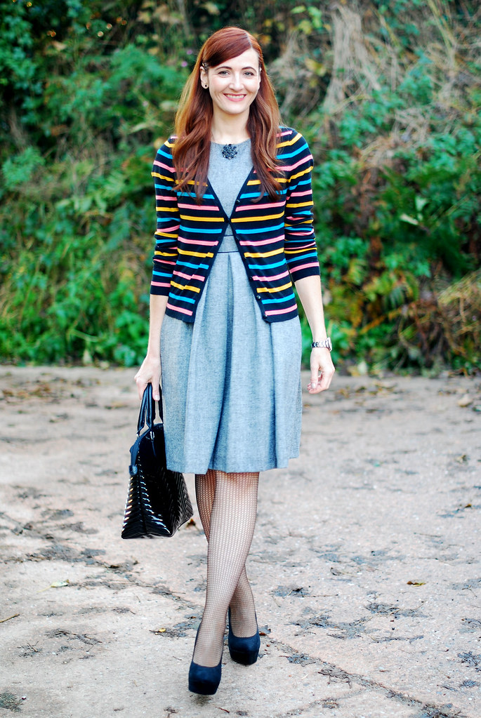One Dress, Four Ways: Job Interview Outfits (Part 4)