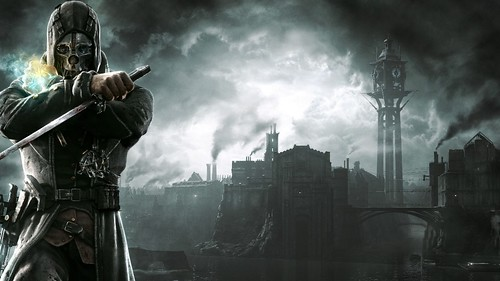 Dishonored: Dunwall City of Trials DLC Release Date Revealed