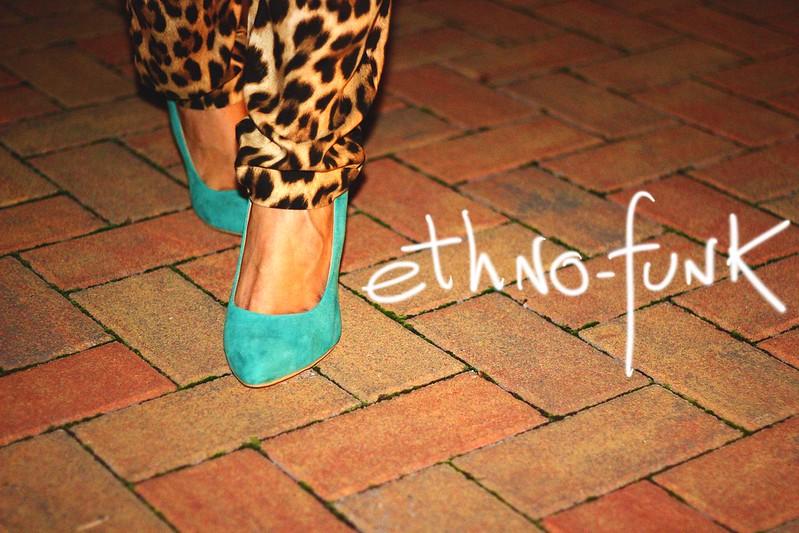ethno-funk