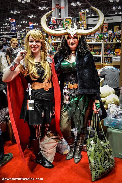 NY Comic Con 2012 Costumes-24