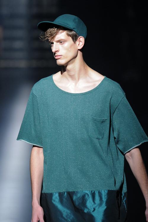 SS13 Tokyo PHENOMENON011_Stefan Lankreijer(Fashion Press)