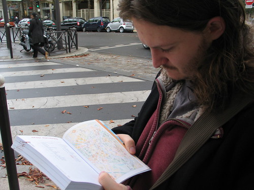 Parisian adventures