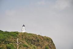 三貂角燈塔