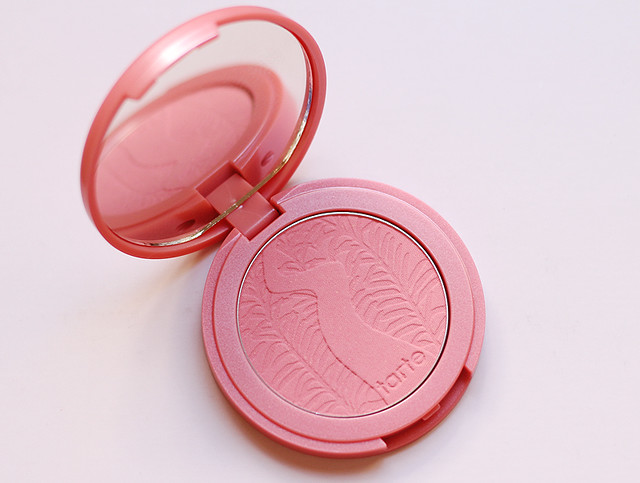 tarte blissful 3