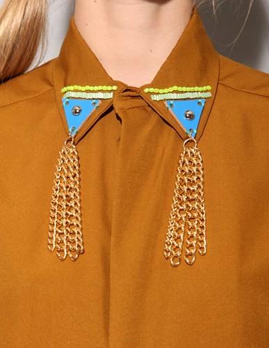 cuellos collares