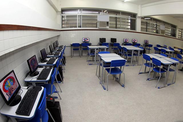 Colégio Militar do Lobato