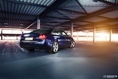 RS6 Sedan
