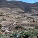 View of Las Palmas; cerca de Las Palmas, Región Mixteca, Oaxaca, Mexico por Lon&Queta