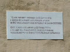 Photo of Stone plaque № 11687