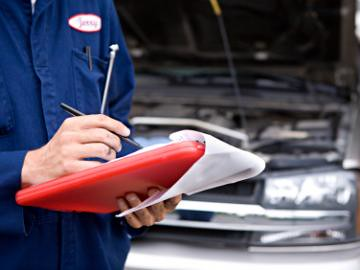 car maintenance and auto repair