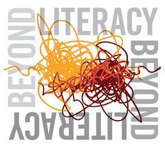 Beyond Literacy logo