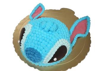 生日蛋糕 史迪奇