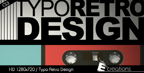 Typo_Retro_Design_590x300