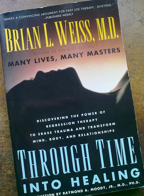 Brian Weiss Through Time into Healing