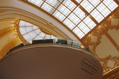 Antwerp Shopping Mall