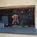 Claudia en la tienda; La Paz, Región Mixteca, Oaxaca, Mexico por Lon&Queta