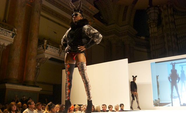 leeds fashion show