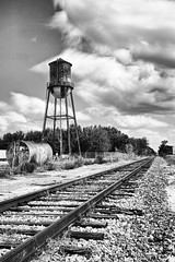 The Old Railroad