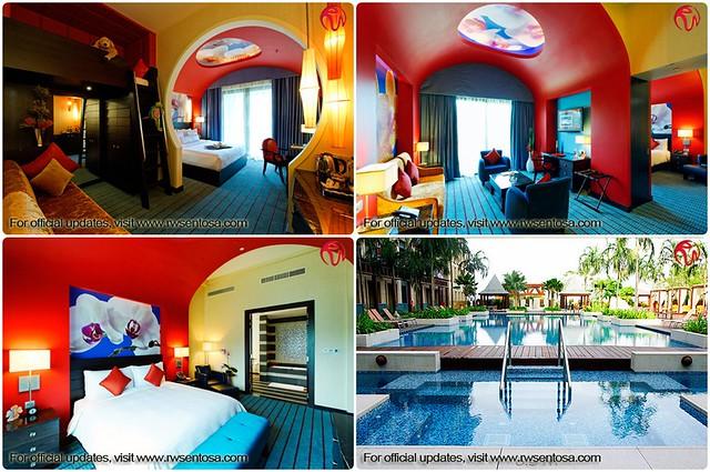 Festive Hotel, Resorts World Sentosa - Home | Facebook